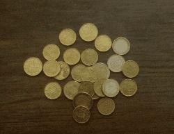 Die Sprache des Geldes