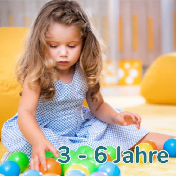 Angebot-Kindergartenalter